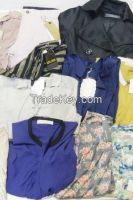 Ladies clothes from Japan