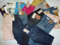 Ladies Jeans from Japan