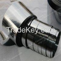 Baoji Eastsun Titanium specialize in Gr2 0.3mm titanium foil