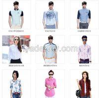 guangzhou xinyu garment CO., Ltd