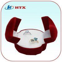 Luxury Custom China Packing Jewelry Box for Ring