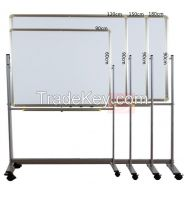 white board with wheels interactive whiteboard stand