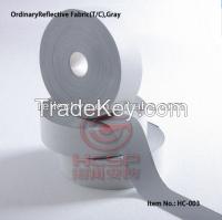 Ordinary Reflective Fabric Reflective Strip