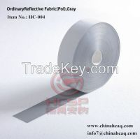 Reflective Fabric Material Reflective Tape For Safety Clothing
