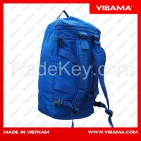 Dual-way Duffel Bag