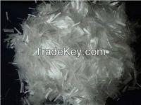 PP fiber for non-woven textiles