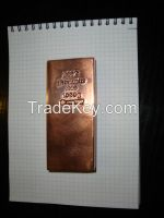 High purity Copper Slates under the mark m5N