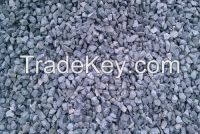 Stone Chips and All Type of building materials