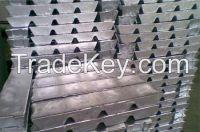 Factory Supply Zinc Ingots