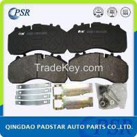 truck Brake Pads for wholesale WVA29087