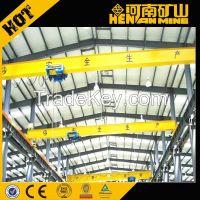Single Beam European Bridge Crane (Overhead Crane, EOT Crane)