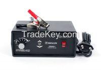 6V/12V Lead-Acid Battery Charger - KSM400-4