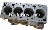 Cylinder block for Cummins 6BT  Cylinder block 3903920