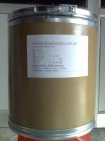 SODIUM STARCH GLYCOLATE  (POTATO BASED)