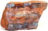 Iron Ore, Coal, Talc, Gold, Zinc Ore, Copper Ore,manganese ore, tantalite, Chromium and limestone