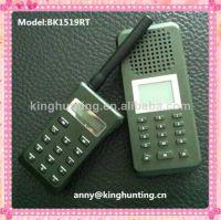 Electronic game calls-BK1519RT