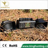 Hunting MP3 Player Bird Decoy Bird Caller 50W Speaker MP3 PLAY Game Caller