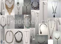 imitation and fashion necklace