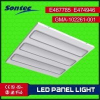 36W LED ceiling panel light 600X600mm type LED ceiling light