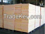 Thermosetting phenolic fire-proof insulation board