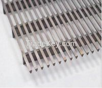Sieve Plates / Screen Plates