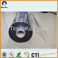 Super transparent rigid pvc sheet manufacturers