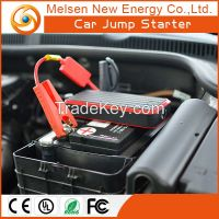 2015 hotsale mini multi-function car jump starter power bank