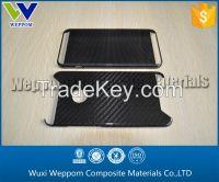 Carbon fiber phone case for Iphone 6, 6plus