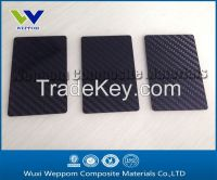 carbon fiber business cardcase