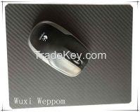Carbon fiber mouse mat/ mouse pad