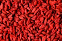 Dried Goji Berries for sale
