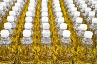 Highest Grade Ukrainian 100% Organic Refined Sunflower oil