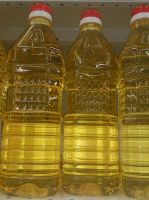 Highest Grade Ukrainian 100% Organic Refined Sunflower oil