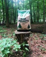 Ukraine - Super pellets Energy 6mm Wood pellets