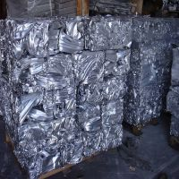 Quality High Grade Aluminum Wire Scraps