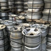 Aluminum Scrap 6063 / Alloy Wheels scrap/ Wire scrap