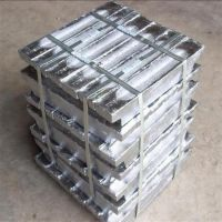 Facotry bulk sale pure lead ingot