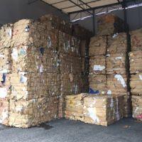 UK Occ Waste Paper, United Kingdom Occ Waste Paper