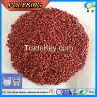 Modified reinforced polyamide PA66 gf 20 to gf 50 nylon   plastic granules