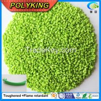 Modified  high glossy ABS plastic granules with  factory price