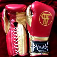 Boxing Gloves Leather