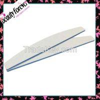 Long-lasting japan zebra half-moon zebra nail file