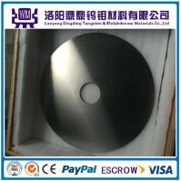 Top Quality 99.95% Molybdenum Plate/Sheet/Foil for Refection Shield From China Manufacturers