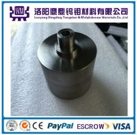 Best Price High Quality Customized Sintered Polished Pure Molybdenum Crucible/Crucibles for Metalizing