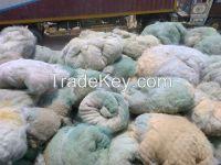 Fishers Net Scrap