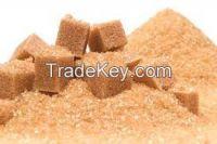 refined brown cane sugar