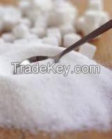 raw cane white sugar