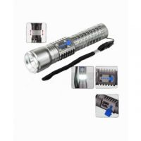 Latest Extendable Cree XPG Flashlight USB Cable Outdoor Activities