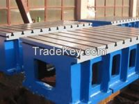Usage For Scribing and inspecting Cast Iron Box Cube