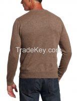 Luxury men pure Cashmere sweater/men pullover